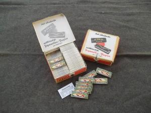 Cartine per sigarette tedesche