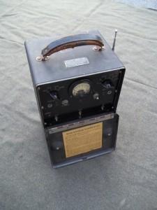 Oscillatore BC-376-H