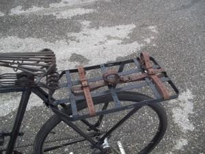 Cinghie per portapacchi bici tedesca