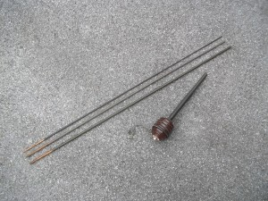 Antenna AB-15