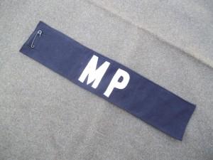 fascia da braccio MP