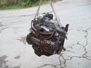 Motore campagnola