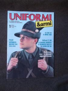 uniformi e armi 1