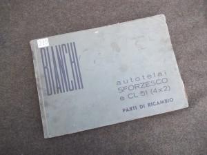 CATALOGO BIANCHI
