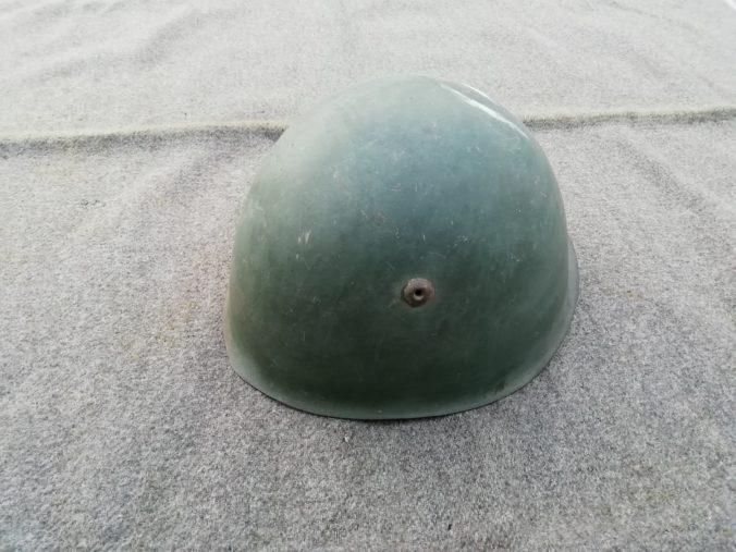 Elmo M33 R.esercito